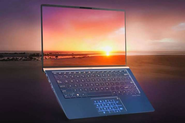 Asus ZenBook 13,14 and 15 with NanoEdge display launched in India with a starting price of Rs 71,990