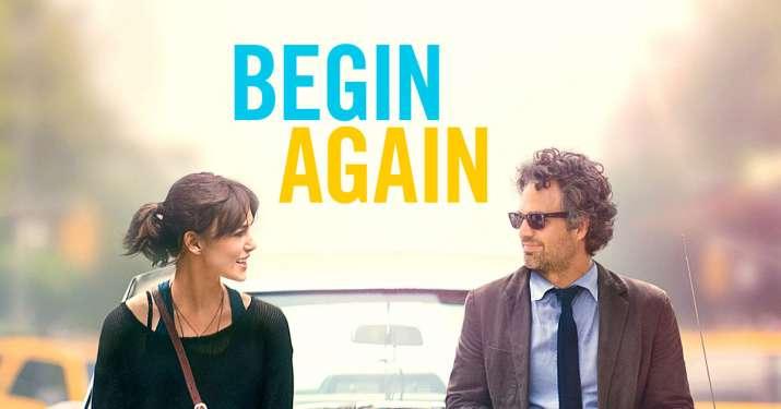 Begin Again is getting Bollywood adaptation
