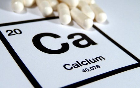 Higher calcium levels may predict heart disease