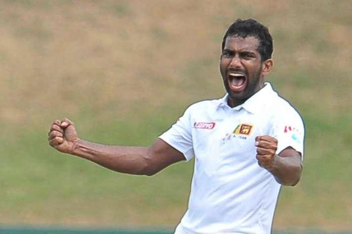 Sri Lanka call uncapped Chamika Karunaratne for final Test against Australia