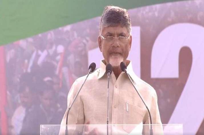 Mamata Banerjee's anti-BJP rally   Country needs a performing PM