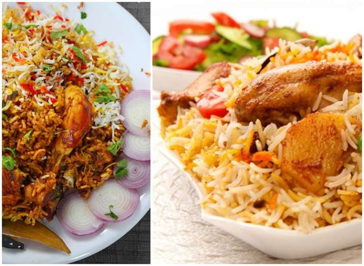 70th Republic Day: Taste tri-coloured food dishes to dive