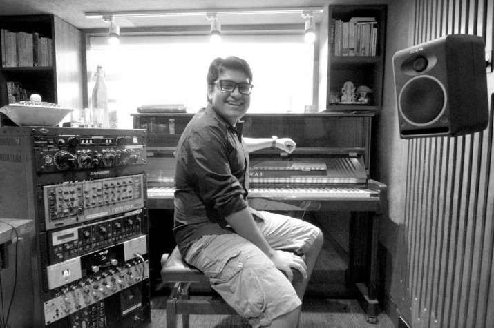 Indian music has a bright future, says Uri composer