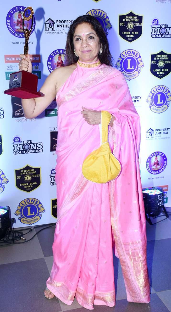 India Tv - Neena Gupta