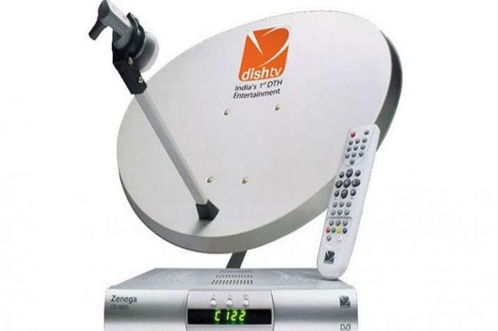 Dish TV, Airtel Digital TV, Hathway come out with new packs