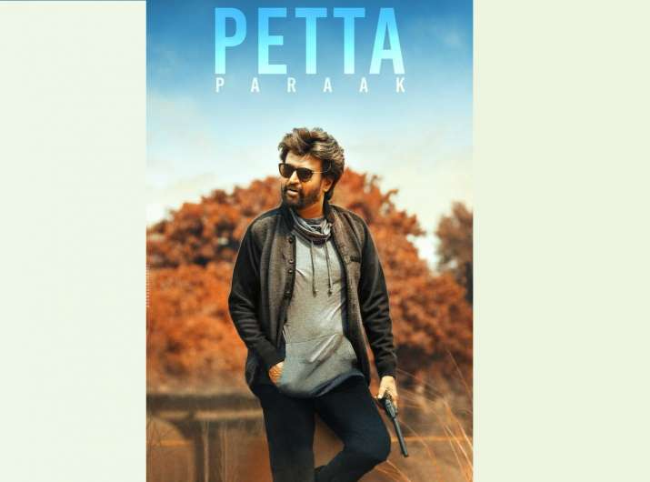 Petta Audience Review- India TV