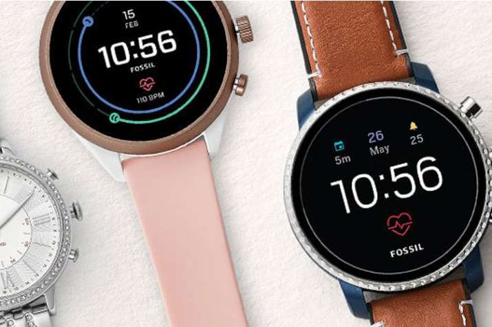 Google takes over Fossil smartwatch technology for $40mn