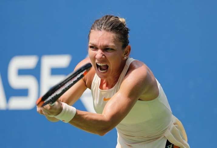 No 1 Simona Halep Back In Action At Sydney International Tennis
