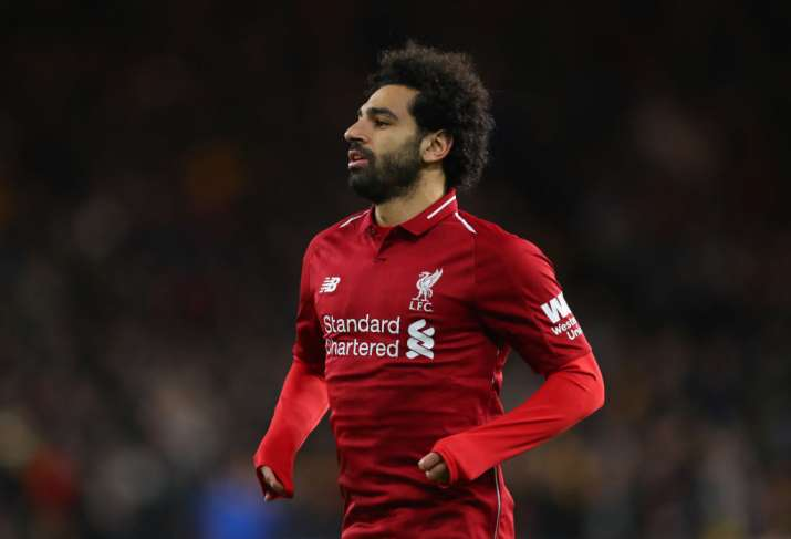 huge selection of bde2c 11b54 Egypt to host 2019 African Cup, Mohamed Salah wins player of ...