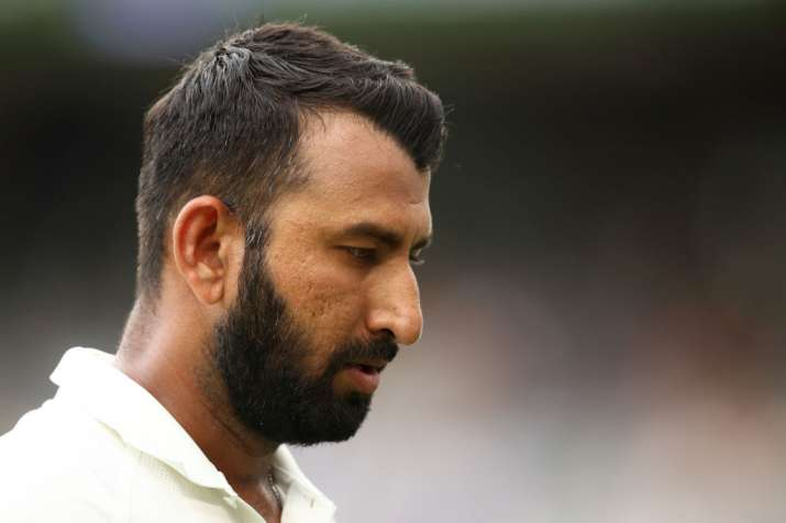 Ranji Trophy Final: After fever, Cheteshwar Pujara down with back problem