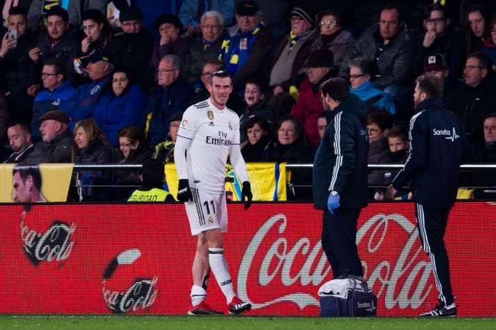 La Liga, Real Madrid