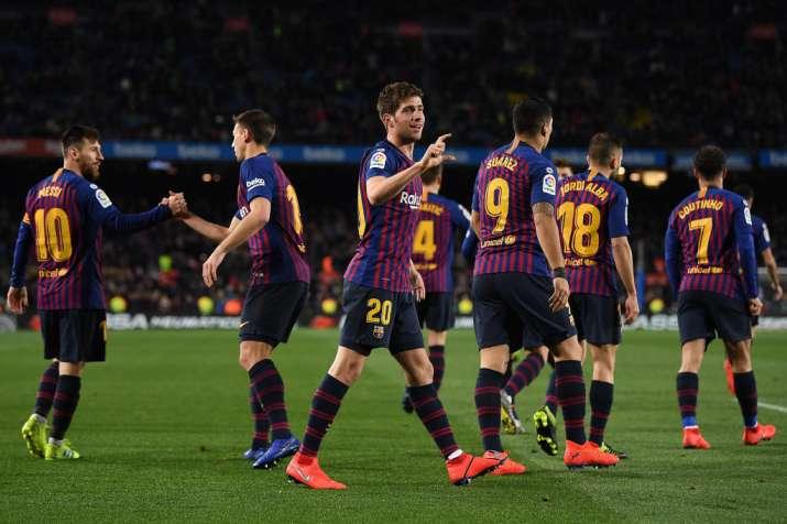 Mauricio Pochettino: Barcelona Favorit Utama Jawara Liga Champions