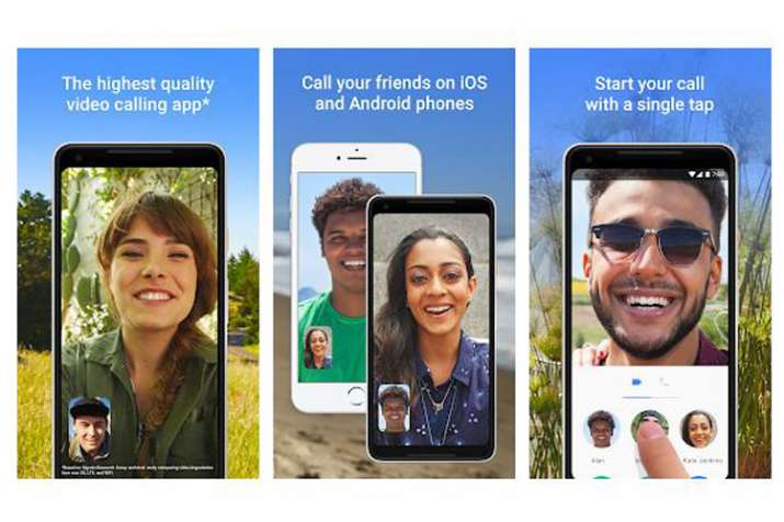 Google Duo soon to get group calling and Low Light Mode | Technology
