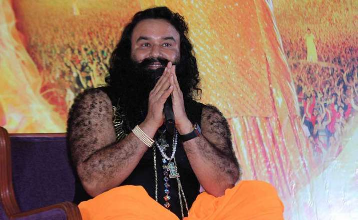 Dera chief Gurmeet Ram Rahim to appear in court via video conference to hear sentence in murder case