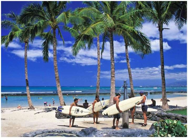 Travel Hawaii: 6 picturesque views who shouldn't miss while vacationing in this US state