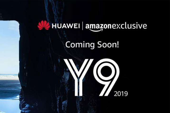 India Tv - Huawei Y9