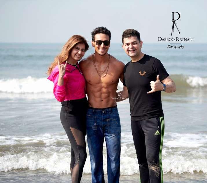 India Tv - Daboo Ratnani to capture celebs like SRK, Aishwarya Rai, Janhvi Kapoor & others