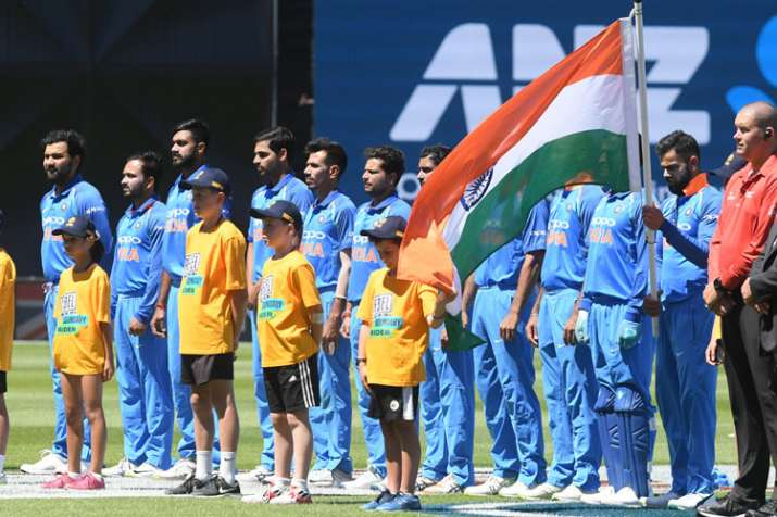 Live Streaming Cricket, India vs New Zealand 2nd ODI