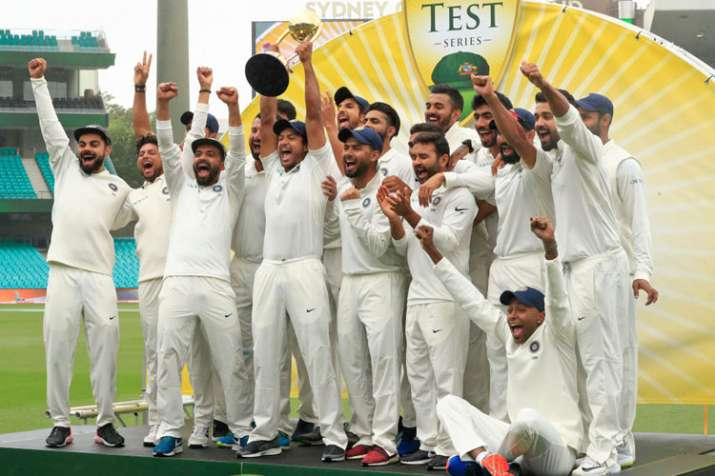 India vs Australia: Down Under could not keep the good men down