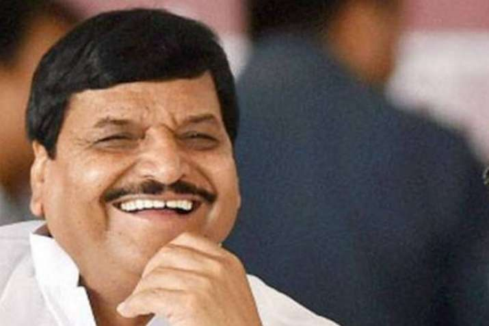 Founder of Pragatisheel Samajwadi Party Shivpal Yadav