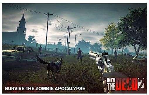 India Tv - Into the Dead 2: Zombie survival