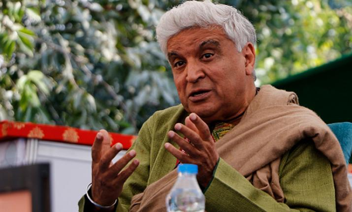 India Tv - Ghalib's work could only have found meaning in India, claims lyricist Javed Akhtar