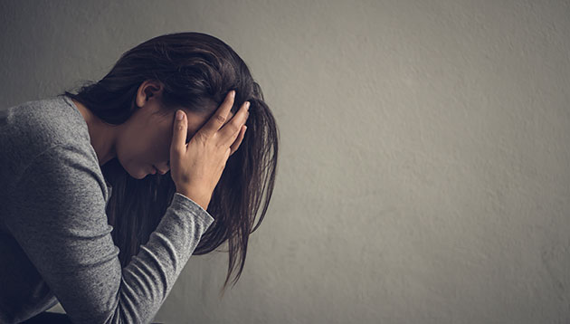 Women more prone to depression after stroke, finds study