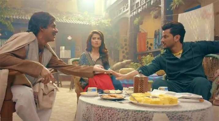 sunil grover comedy show