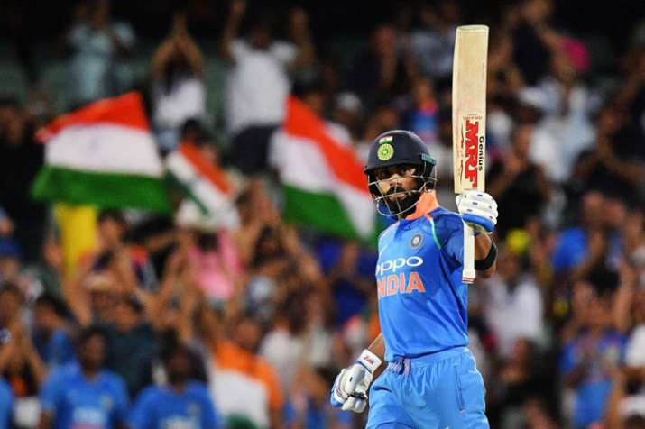 Ian Chappell feels Virat Kohli will be known as 'Sir Donald Bradman of ODIs' at the end of his caree