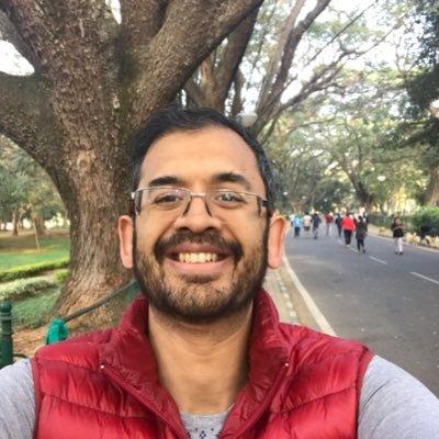 Myntra-Jabong CEO Ananth Narayanan