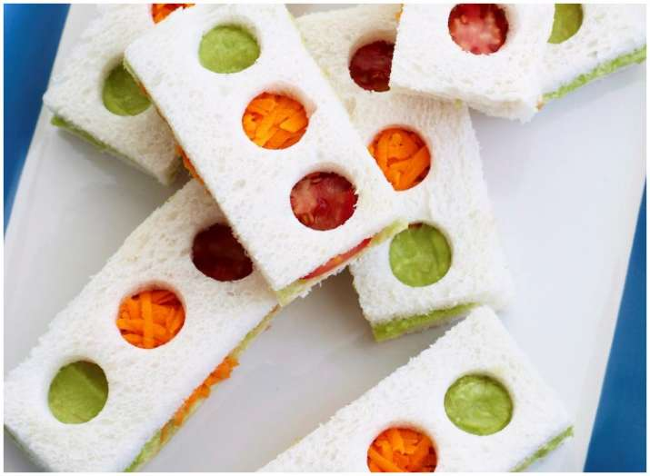 India Tv - 70th Republic Day: Taste tri-coloured food dishes to dive into patriotism this 2019