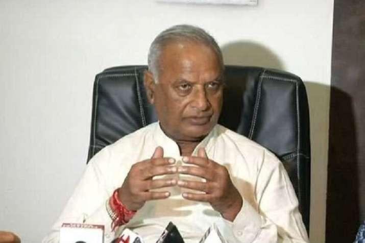 Madan Lal Saini