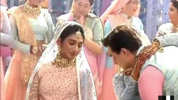 Yeh Rishta Kya Kehlata Hai: Double baby shower celebrations