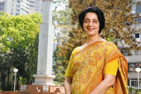 Former banker and AAP leader Meera Sanyal dies at 57