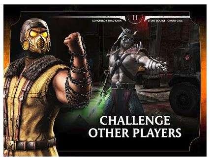 India Tv - Mortal Kombat X