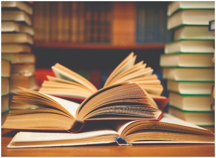 Latest book trends: Today we bring you four hand-picked books for you to read this weekend!