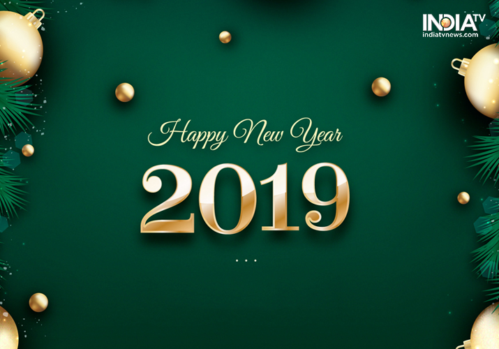 Happy New Year 2019 Quotes Advance Wishes Messages Whatsapp Dp
