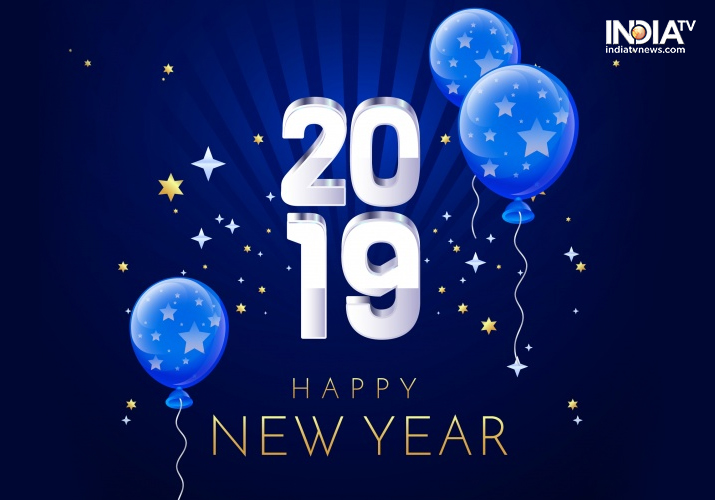India Tv - Happy New Year 2018 Best Wishes, WhatsApp Messages