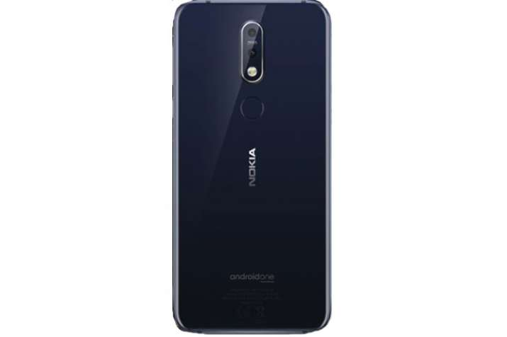 Nokia 6 2 (2019) specs leaked with a 6 2-inch display, featuring in