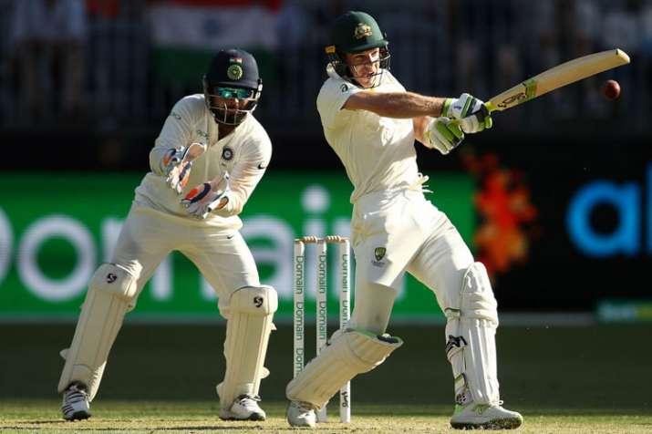 Tim Paine Calls Babysitter Rishabh Pant A Good Sport Cricket News India Tv