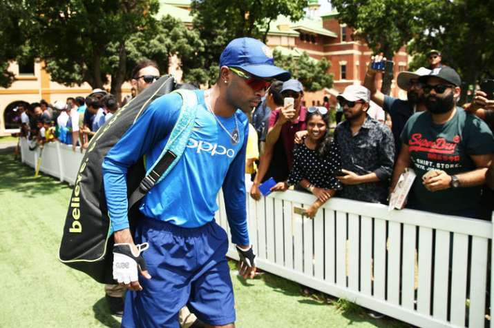Koffee with Karan fallout: Hardik Pandya has not stepped out of home after returning to India, says father