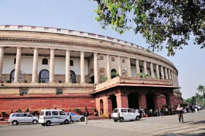 The Budget Session of Parliament will begin on Thursday,