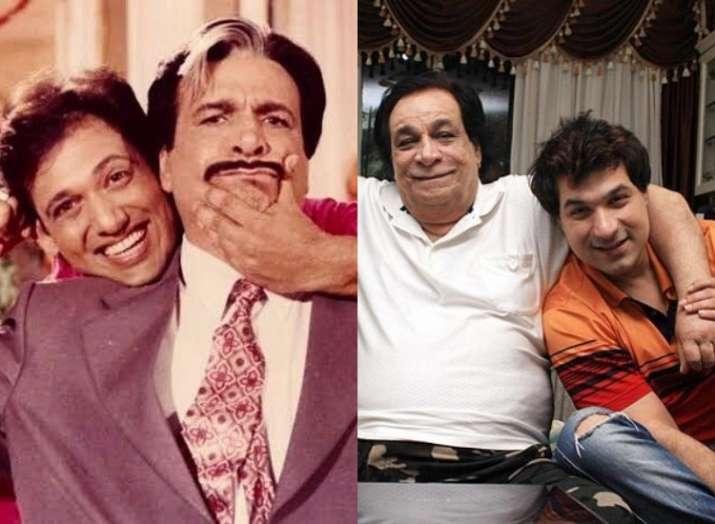 Sarfaraz Khan on Kader Khan's death: Bollywood Celebrities has no real feelings for cinema