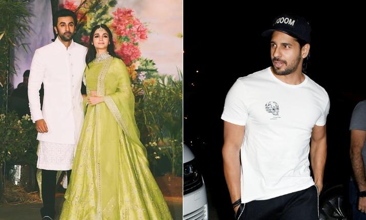 Did Sidharth Malhotra snub ex-girlfriend Alia Bhatt and her