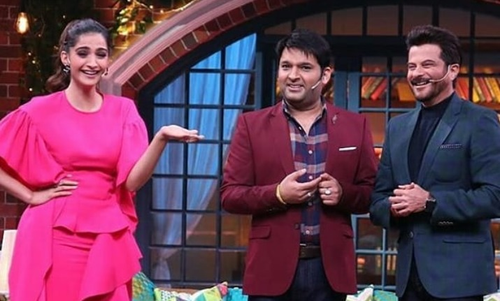 Not The Kapil Sharma Show, but this reality show tops the TRP charts