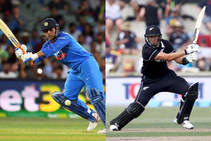 India vs New Zealand: MS Dhoni vs Ross Taylor and other key battles to look out for in limited over