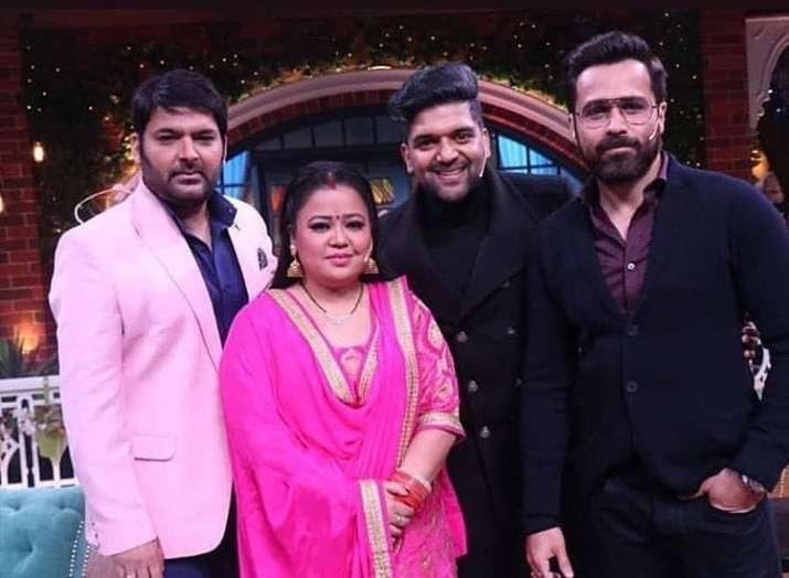 Krushna Abhishek clears the air about Kapil Sharma taking huge pay cut