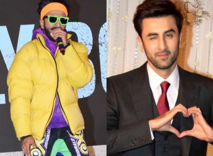 Ranbir Kapoor was offered Zoya Akhtar's Gully Boy after Ranveer Singh but he said NO