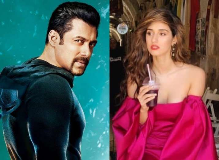 After Bharat, Disha Patani to join Salman Khan in Kick sequel?
