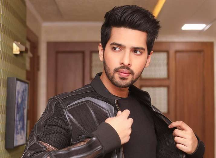 Singer's personality should shine through voice, claims Armaan Malik